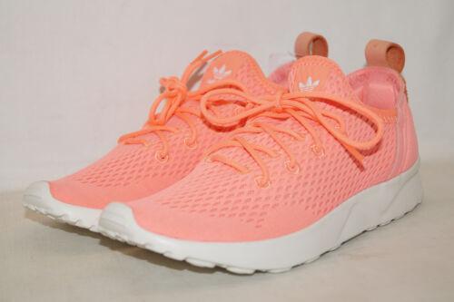 Virtue 5 Originals Adidas Eu Wm Zx Damen Flux 38 Sunglow Uk Adv Wmns dIdPFwq