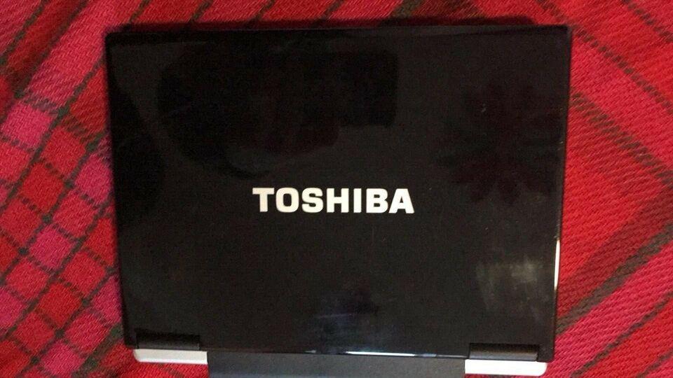 Toshiba NB100 - 12N System Unit, CPU N270 1.60 GHz GHz,