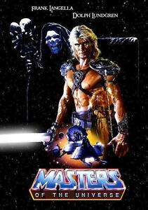 Masters-of-the-Universe-Movie-POSTER-11-x-17-Dolph-Lundgren-B-USA-NEW