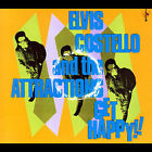 Get Happy!! [Digipak] [Limited] by Elvis Costello & the Attractions/Elvis Costello (CD, May-2007, Hip-O)