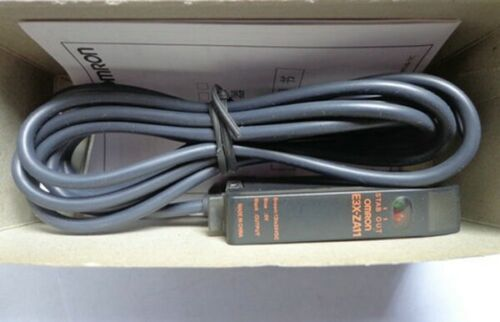New in box OMRON E3X-ZA11 E3XZA11