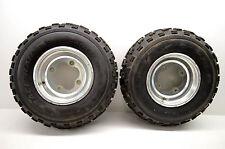 Honda Front Wheels Rims & Tires 22x7-10 Pirelli Race Rail