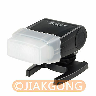 MeiKe MK320 MK-320 TTL Mini Flash Speedlite For Canon 750D 700D 60D 5D III 7D II