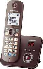 Artikelbild Panasonic KX-TG6821GA DECT Schnurlos Telefon mit Anrufbeantworter