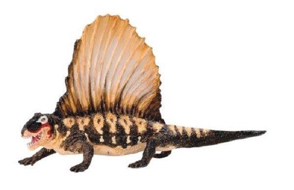 Safari Ltd 403801 dimetrodon 18 cm serie dinosaurier