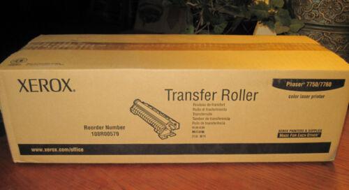GENUINE Xerox Phaser 7750 7760 Transfer Roller 108R00579 108R579 NEW SEALED!!!