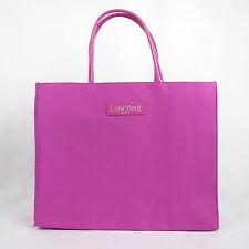 New! Wholesale Lot 10 x Lancome Paris Red Tote Beach Bag