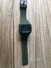 Nixon Surf Watch Green