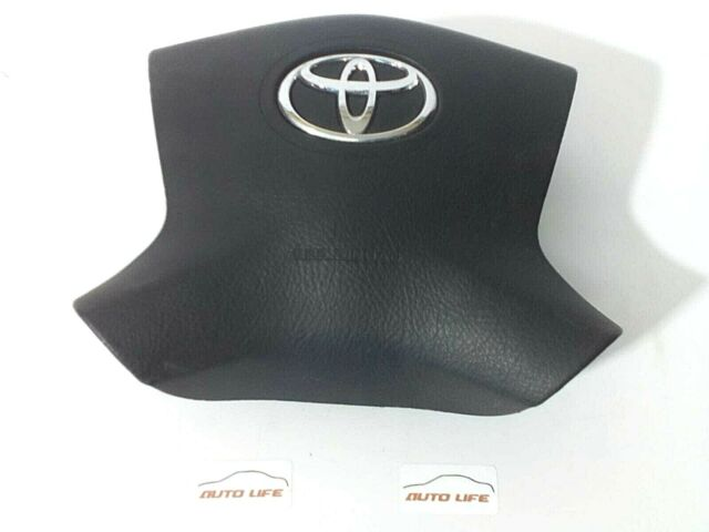 TOYOTA AVENSIS T2 STEERING WHEEL AIRBAG 45130-05112-A