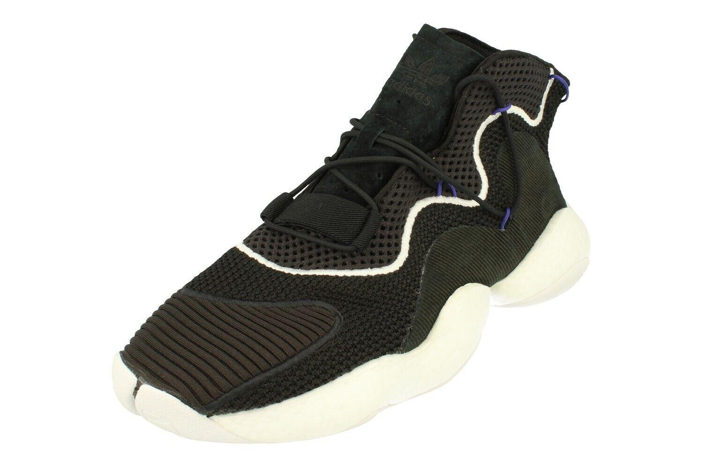 Adidas Crazy Byw Lvl 1 Hombre Hi Top Zapatillas Baloncesto Zapatillas Cq0991
