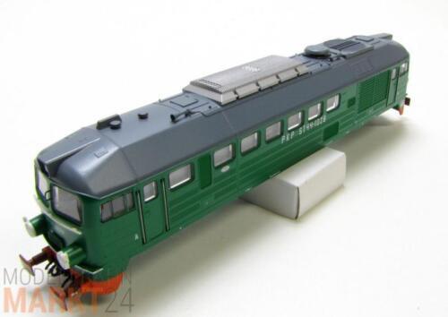 für ROCO PKP Diesellok ST44 Spur H0 NEU Ersatz-Gehäuse ST44-1028 z.B