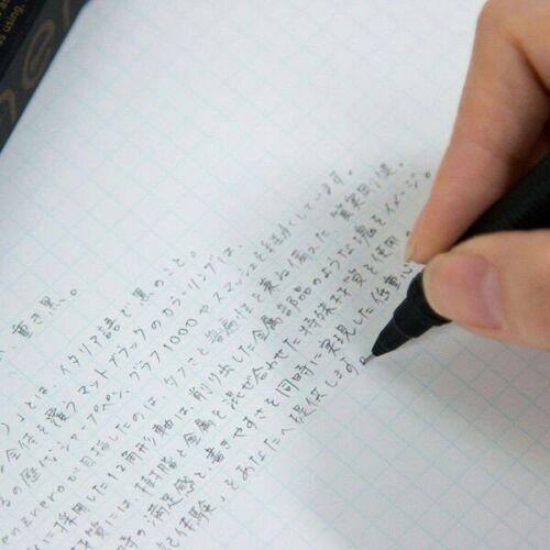 "Black : 0.2mm Mechanical Pencil JAPAN NEW tough Cool 【Pentel】/""  Orenz Nero /"""