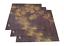 thumbnail 1 - Neoprene Muddy Fields Gaming Mat 2ft x 2 ft RPG D&D Zombicide warhammer