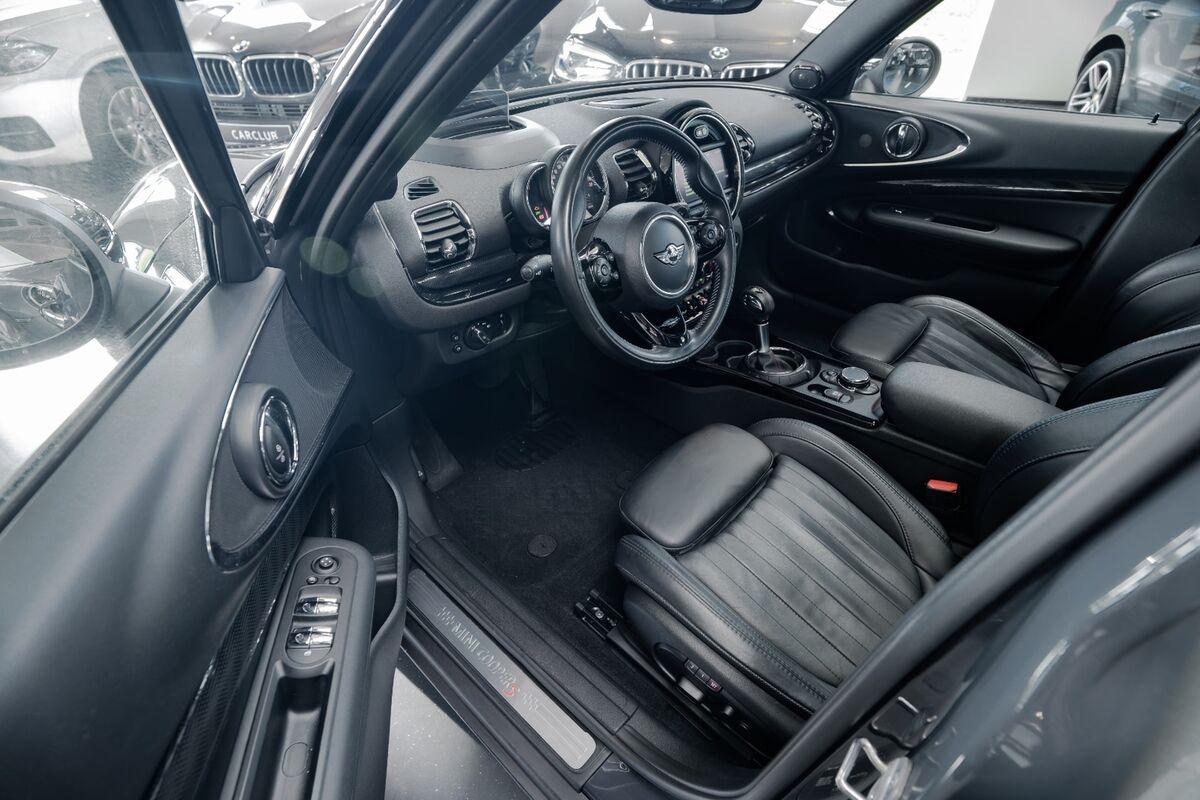 Mini Clubman Cooper S 192 aut.