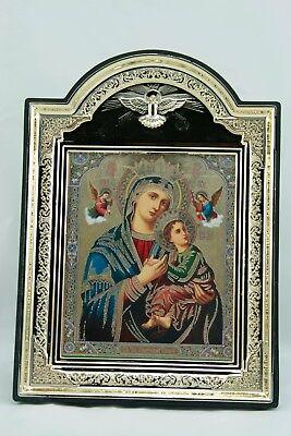 Icon of the Virgin Tambov Икона Богородицы Тамбовская Уткинская Εικόνα του Τάμπο