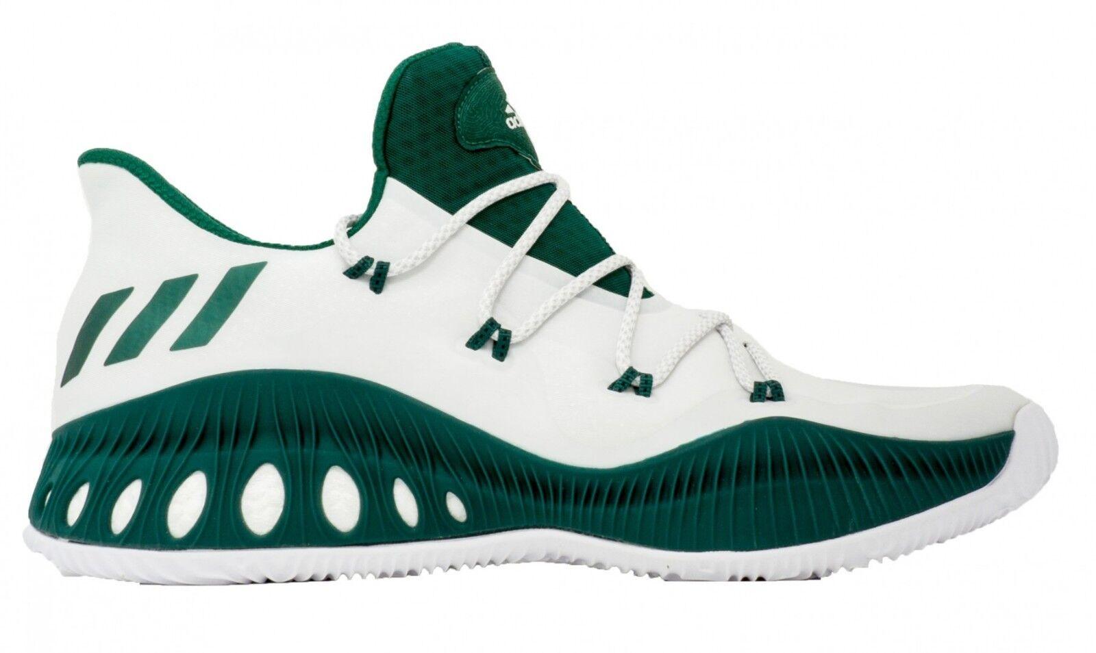 adidas fou blanc    vert explosif faible  hommes 15 boost baskets msu | Nombreux Dans La Variété  c23cb5