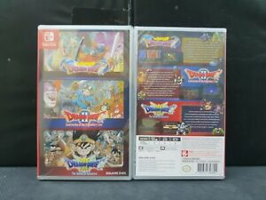 ASIA-ENGLISH-VERSION-Nintendo-Switch-Dragon-Quest-1-2-3-Collection-Brand-New