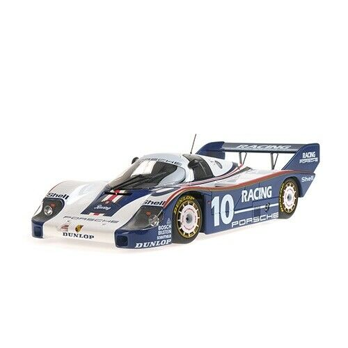 1 18 Porsche 956K Mass Nurnberg 1982 118 • MINICHAMPS 155826610