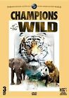 Champions of The Wild Collection 0011301649430 DVD Region 1