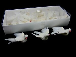 Artificial-White-Dove-Wedding-Decoration-Love-Peace-God-Craft-Party-Symbol-ML