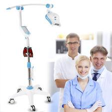 Dental Teeth Whitening Floor Accelerator Bleaching System Led Light Lamp