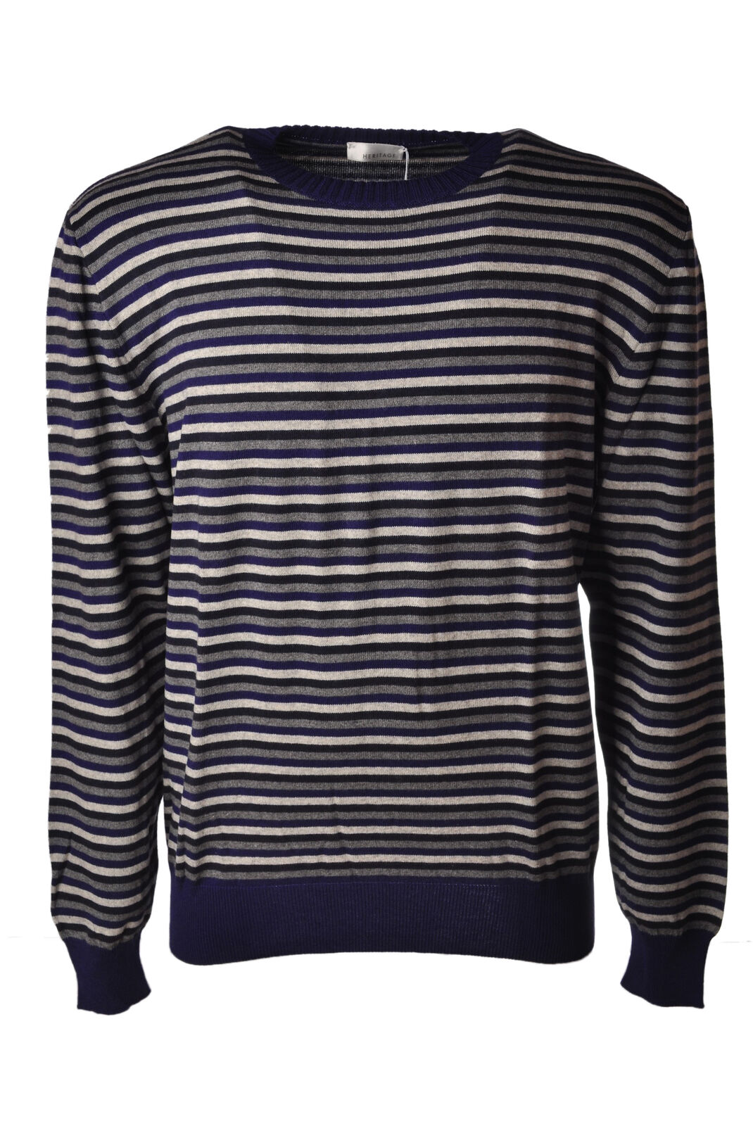 Heritage  -  Sweaters - Male - Fantasy - 4648721A180203