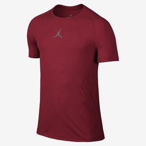 730a14cb6e4 New Jordan Men's AJ All-Season Fitted Tee Shirt (642404-687)H Men ...