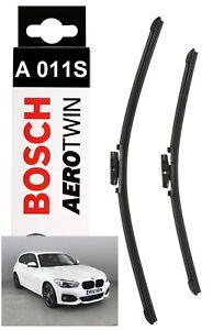 Bosch-Fr-Window-Wiper-Blade-Aerotwin-550mm-450mm-A011S-BMW-1-SERIES-F20-F21