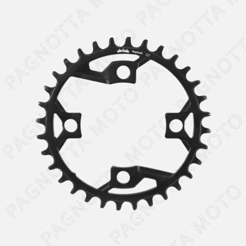 421586046 FSA Crown MTB 1x11 Black 82x28t wa147 v18 for fittings pro range