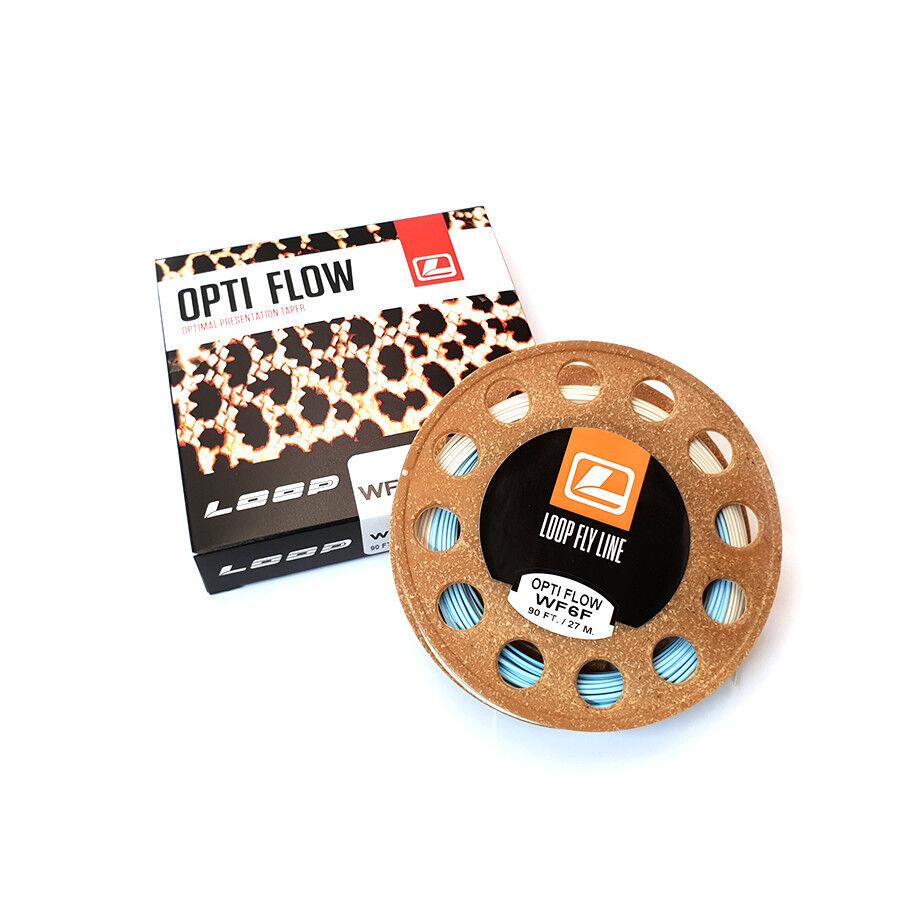 Loop Opti Flow Fly Line (Float)  -SPECIAL PRICE-