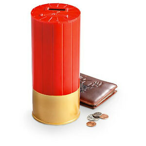 Electronic-Coin-Counter-Shotgun-Shell-Bank-Automatic-Machine-Banking-Piggy-Bank