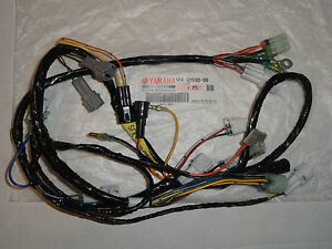 s l300 wire wiring harness oem yamaha banshee yfz350 yfz 350 02 06 5fk banshee wiring harness at aneh.co