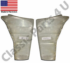 1971 1972 1973 1974 AMC JAVELIN AMX  TRUNK EXTENSIONS   NEW PAIR!  FREE SHIPPING