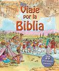 Viaje Por la Biblia by Lois Rock (Hardback, 2011)