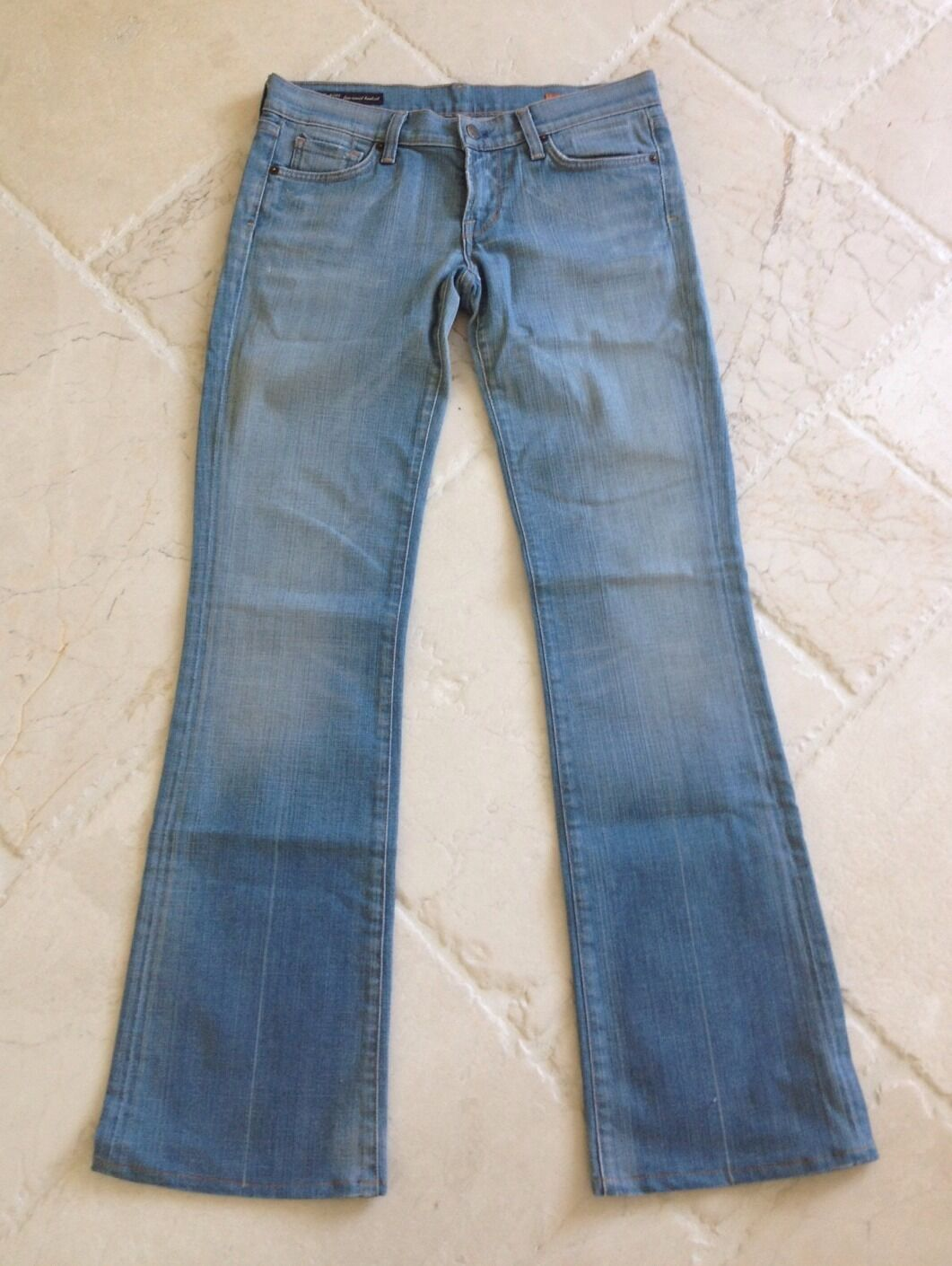 Citizens Of humanity Kelly Stretch Bootcut Jeans Sz 28