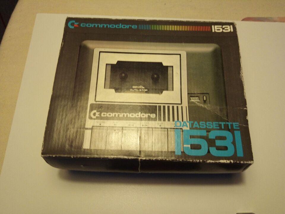 Commodore, tilbehør, Defekt