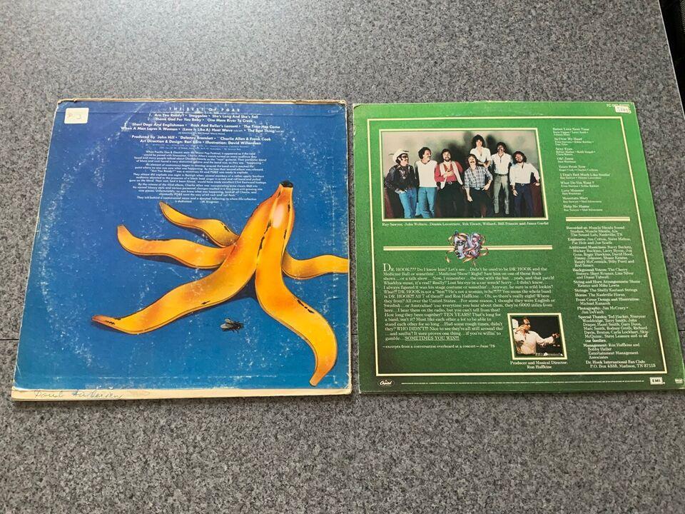 LP, Bee Gees, Bee Gees