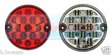 LAND ROVER DEFENDER LED REAR FOG & REVERSE LAMPS LIGHTS UPGRADE KIT RDX WIPAC