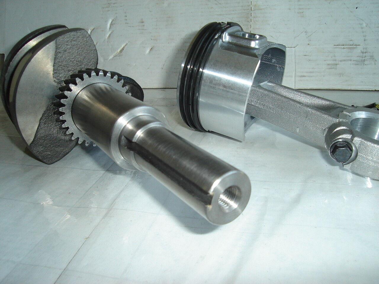 8HP Kit de Pistón Biela Manivela Tecumseh Motor se ajusta 35385 Cylinder 36897A 37862 40049