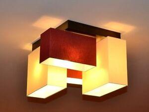 Lampada-da-soffitto-luce-alto-design-4-FIAMMA-034-Merano-034-2-2mix-NUOVO