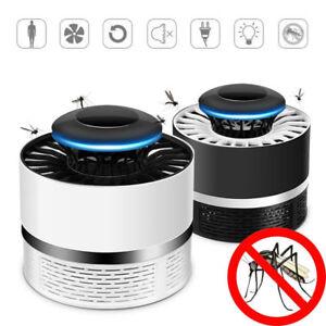 Mini-Lampada-Anti-Zanzara-Insetti-Volanti-Killer-LED-Ammazza-Zanzare-USB