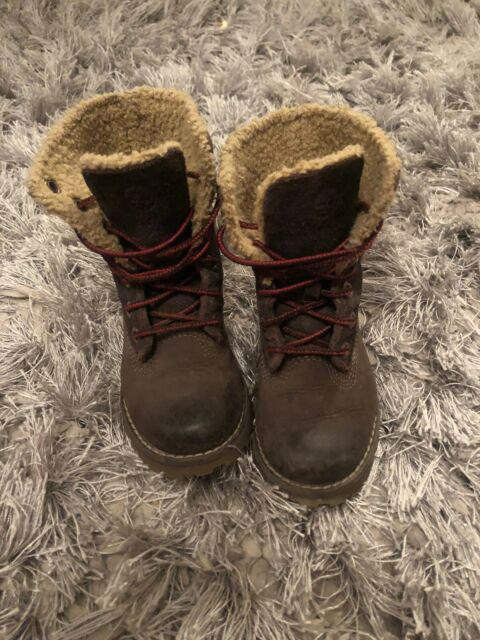 Timberland BOOTS Infant Size 6 for sale