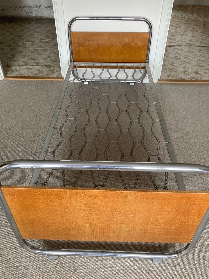 Enkeltseng, Vintage senge, b: 85 l: 190