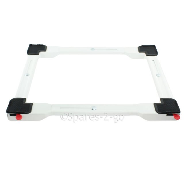 UNIVERSAL Appliance Wheels Trolley Adjustable Oven Cooker Roller Rollers