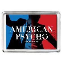 American Psycho. The Musical. Fridge Magnet.