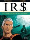 I.R.$ 14. Die Überlebenden von Nanking von Stephen Desberg (2014, Gebundene Ausgabe)
