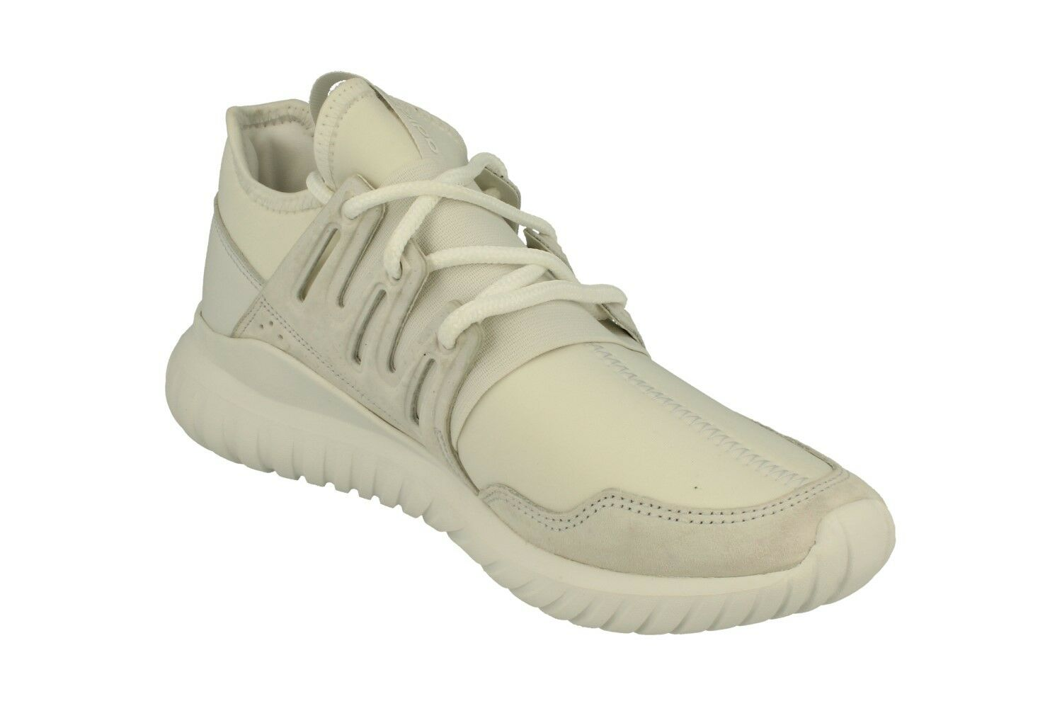 Adidas Originals Tubular Radial Mens Trainers Sneakers AQ6722