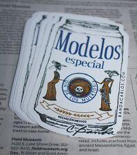 Sticker Modelo Cerveza Dia de los Muertos day of the dead Frida MEXICO Decal Art