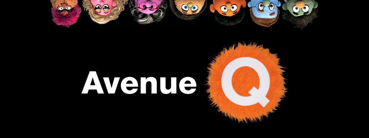 Avenue Q New York