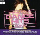 The Ultimate Dance Hits Album by Various Artists (CD, Mar-2008, 3 Discs, Deca Dance (UK))